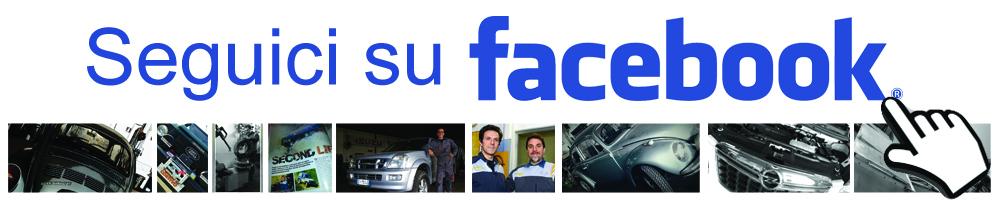 Pagina Facebook Officina Cortivo
